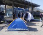 Termini Imerese, oggi la protesta dei lavoratori Blutec