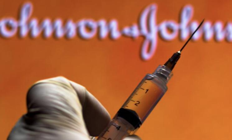 Vaccini, Johnson&Johnson, duecento milioni dosi entro l'anno in corso