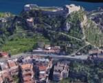 Taormina, un progetto per il Castello di Monte Tauro