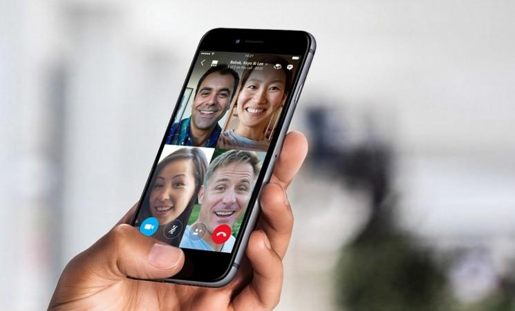 Boom videochiamate: 1,8 miliardi utenti mobile nel 2020
