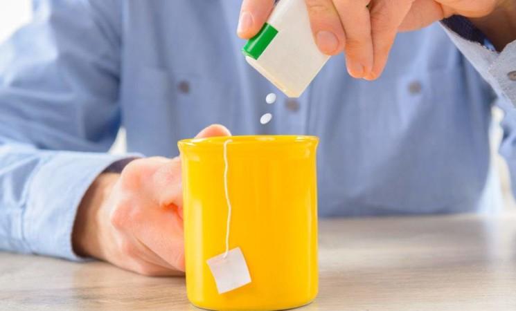 Aspartame: un nuovo studio conferma i pericoli del dolcificante
