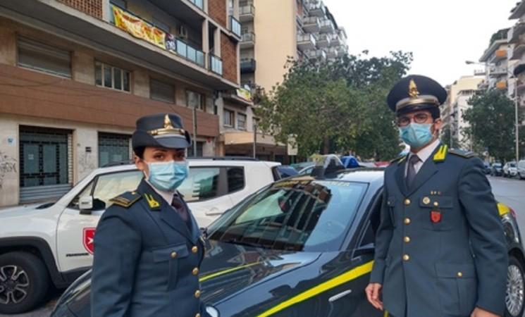 Casa di riposo lager a Palermo, 4 arresti