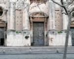 Catania: al via il restauro della chiesa San Nicolò l'Arena