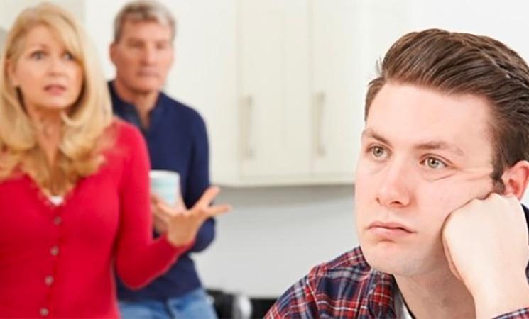 Mantenimento spetta anche ai figli maggiorenni?