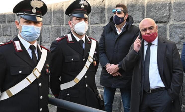 Mafia: le mani dei clan sui fondi Ue, al via il maxiprocesso a Messina