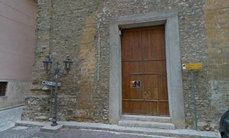 Attentato a Corleone, solidarietà del presidente Musumeci a sindaco e arcivescovo