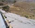 Enna: dissesto idrogeologico a Villarosa, in arrivo il progetto per la provinciale 6