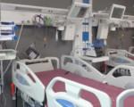 Catania, Musumeci inaugura nuovo reparto all'ospedale Garibaldi