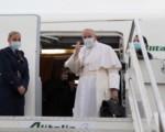 """Il Papa in Iraq, un """"dovere verso una terra martoriata"""""""