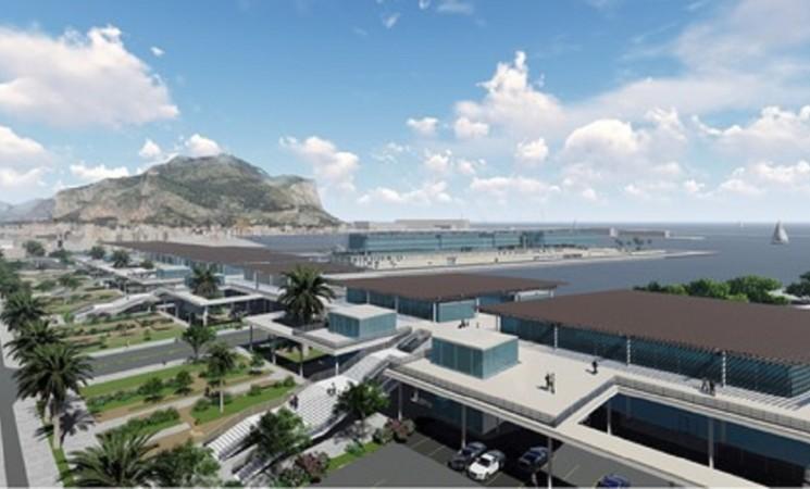 Sicilia, investimenti per 400 mln su Palermo e Termini Imerese