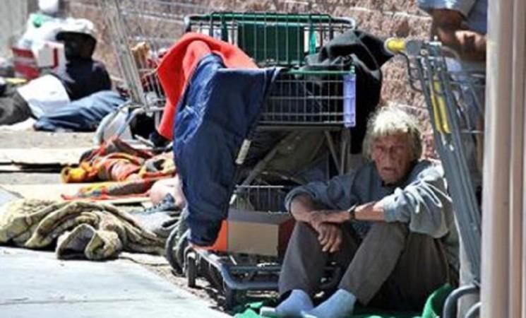 Istat, oltre 2 milioni di famiglie in povertà assoluta