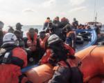 Migranti, nuovo rischio naufragi nel Mediterraneo
