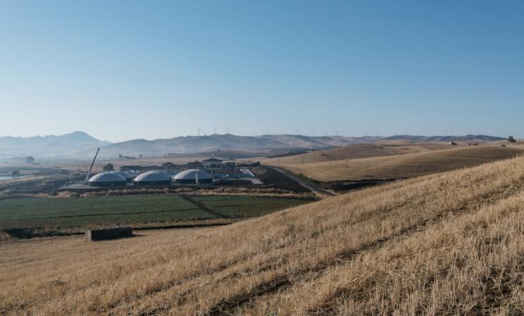 Trasporti green, agricoltura protagonista