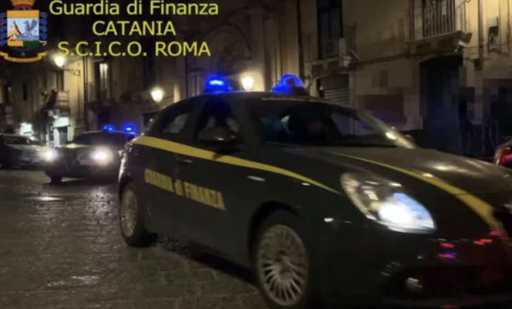 Mafia, scommesse on line, 336 indagati da Catania all'Europa