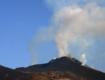 Etna lievi ma costanti tremori vicino al cratere sud-est