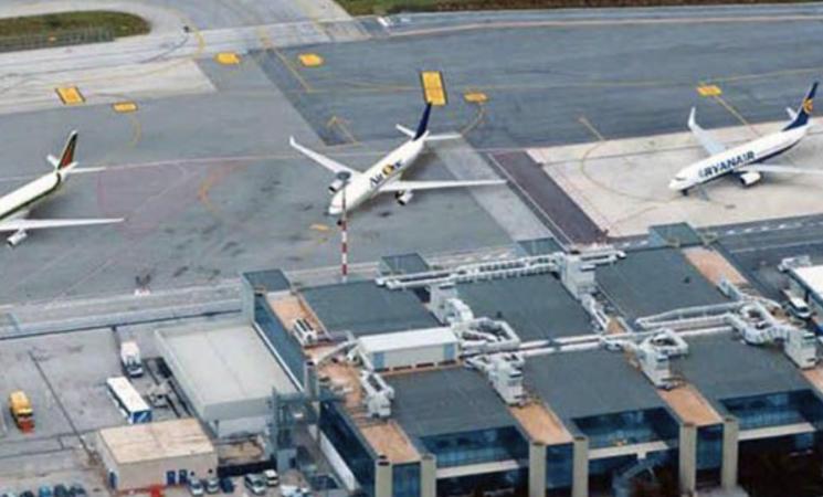 Trasporto aereo, anche in Sicilia il Pnrr per riprendere quota