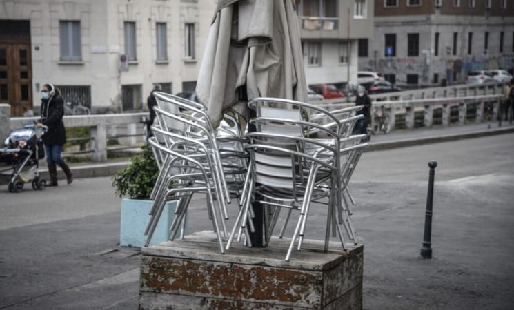 Ipotesi 3 settimane di lockdown in Italia, oggi vertice di Governo