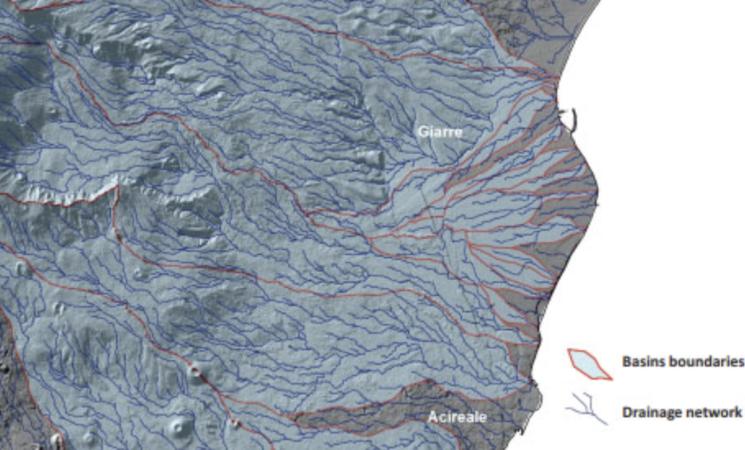Sisma Santo Stefano, ecco la mappa dei rischi
