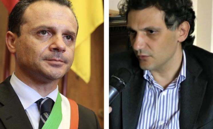 Recovery, Barbagallo e De Luca, Sicilia e Sud penalizzati