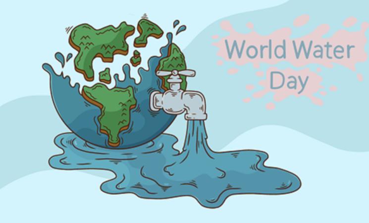 Giornata mondiale dell'acqua, tutto quello che c'è da sapere
