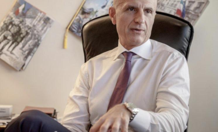 """""""Pa, in Sicilia 1,7 miliardi di acquisti nel 2020 con Consip"""""""
