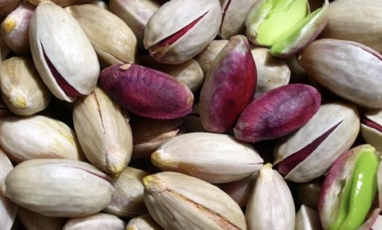 Il Pistacchio di Raffadali è solo l'ultimo dei prodotti siciliani entrati nel registro Igp
