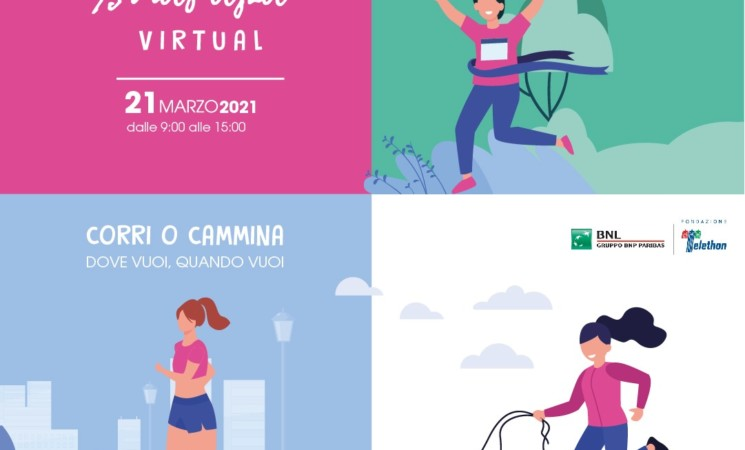 STRAPAPÀ 2021 - Domenica 21 marzo l'edizione virtual