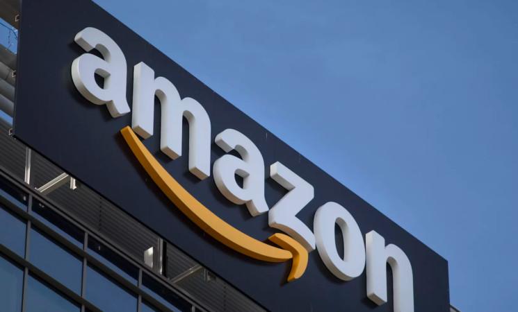 Amazon assumerà 3 mila persone in Italia nel 2021