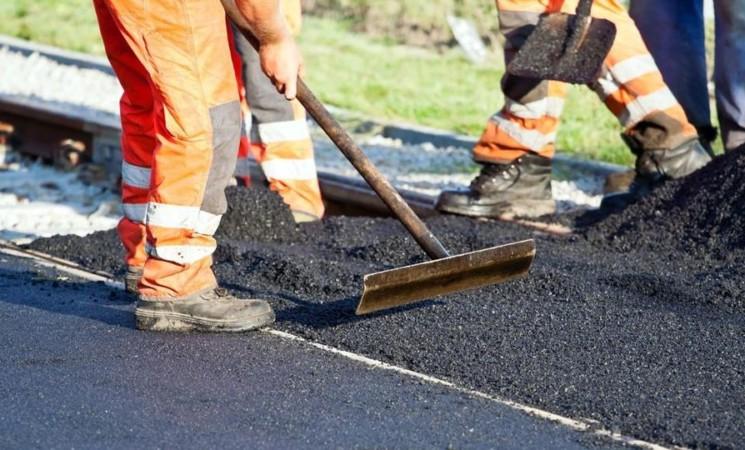 """Sicilia: Progetto""""Rubberap"""" trasformerà pneunatici usati in asfalto"""