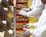 Consumo di cioccolato in Svizzera cala ai minimi da 40 anni