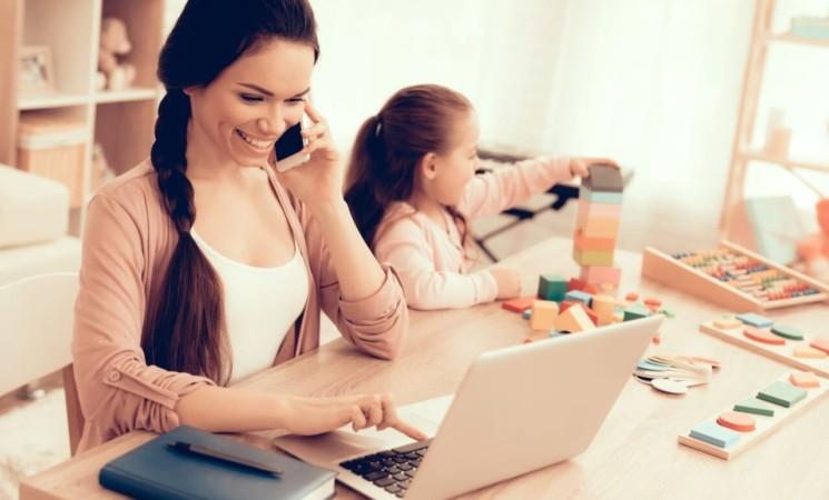 Lavoro flessibile: il 73% desidera proseguirlo