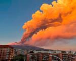 Etna: le ceneri da rifiuto a risorsa, progetto università Catania
