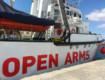 Pozzallo, Open Arms dissequestrata dalla Guardia Costiera