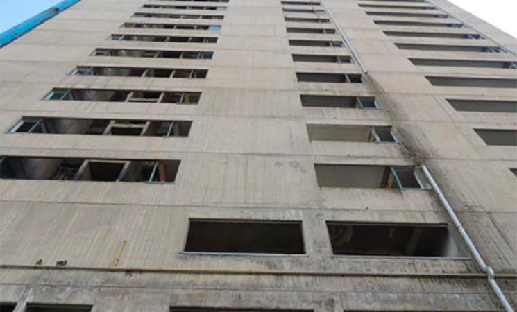 """Catania, risorse Ue per completare il """"Palazzo di cemento"""""""