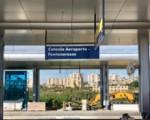 Catania, inaugurata stazione ferroviaria dell'aeroporto Fontanarossa