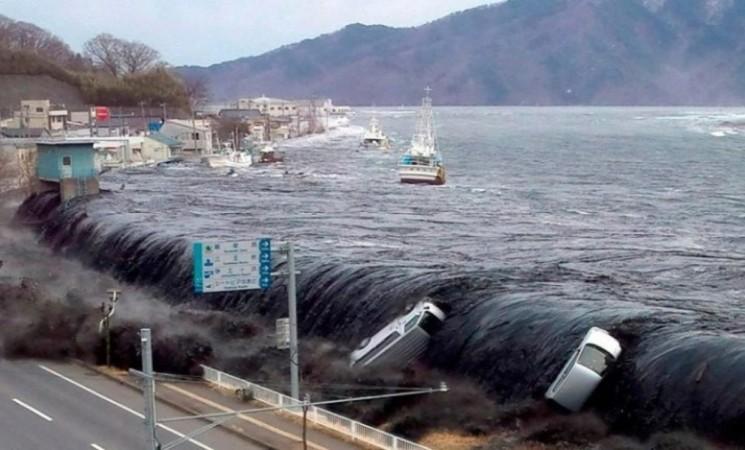 Il livello dei mari in aumento, anche la Sicilia è a rischio
