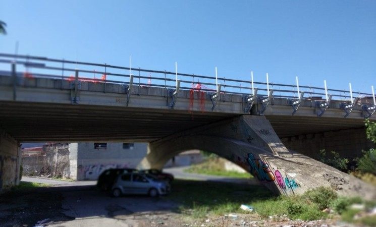 Catania, Rotolo-Ulisse, si punta a finire in meno di 500 giorni
