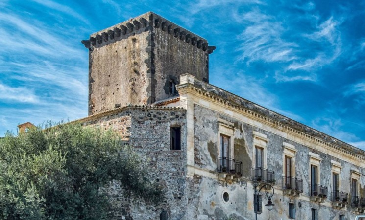 Castello di Schisò, nuovo gioiello per il Parco di Naxos-Taormina