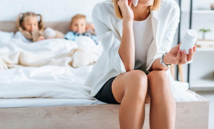 Covid, congedo 2021 per genitori: quando e come si può chiedere
