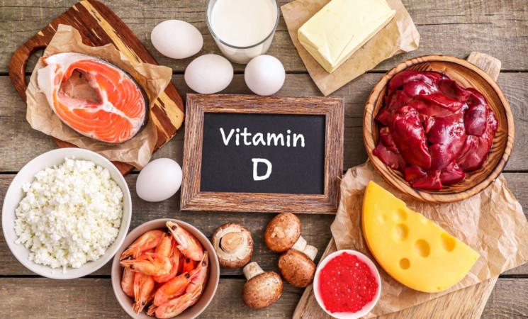 Covid, deficit di vitamina D rende il covid più pericoloso