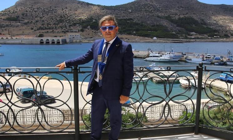 """Isole Egadi """"covid free"""" per l'estate ma bisogna accelerare"""