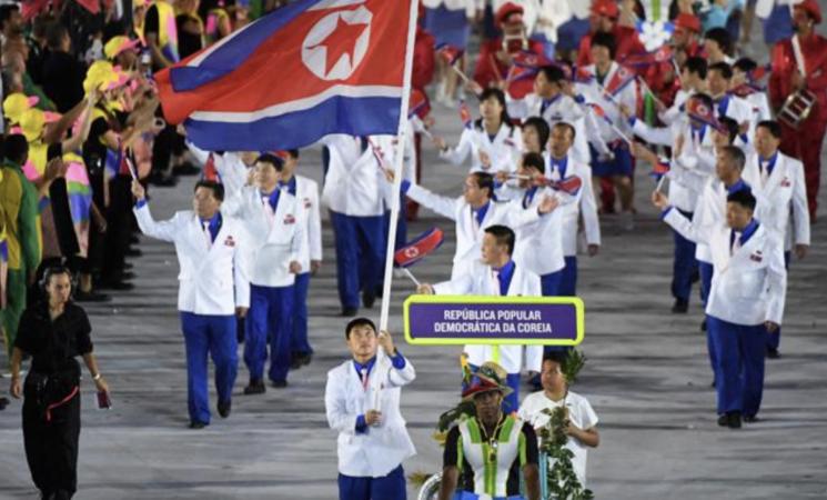 Covid, la Corea del Nord non parteciperà alle Olimpiadi