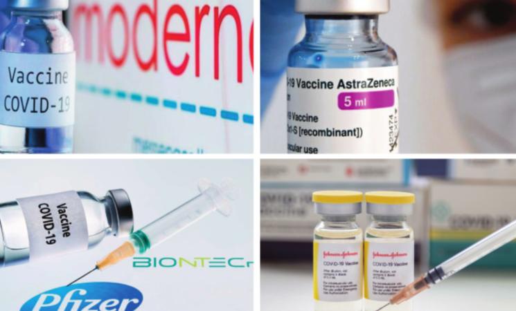 Vaccini Sicilia, da Poste Italiane nuove forniture J&J e Moderna