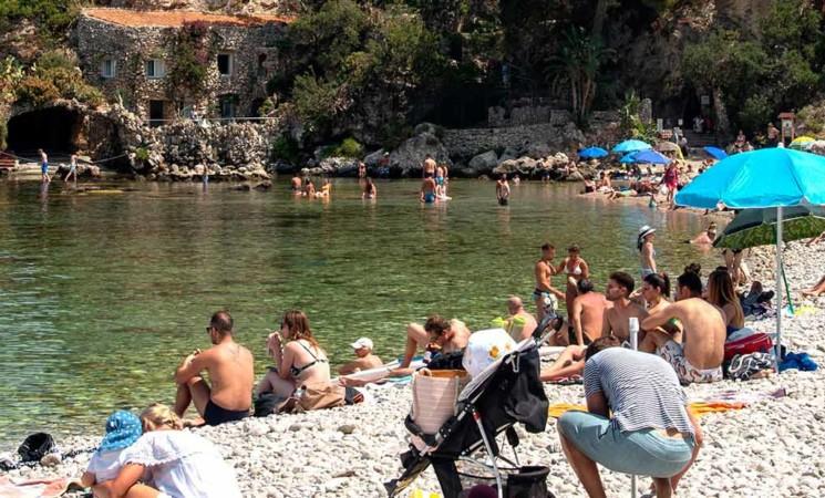 Turismo Sicilia, recupero 67% del 2019 ma perso un terzo domanda