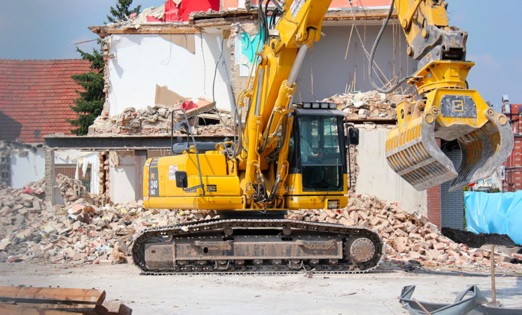 Ambiente, nell'Isola di cemento trentaduemila abusi edilizi