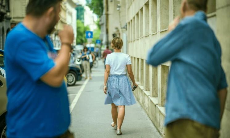 Catcalling, cos'è e perché se ne parla in Italia