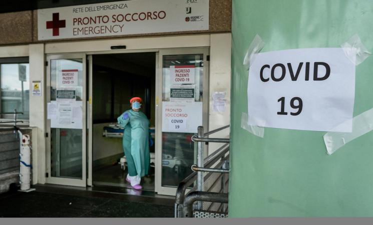 Il Covid dilaga in Sicilia, casi e morti in aumento, 1542 i contagi