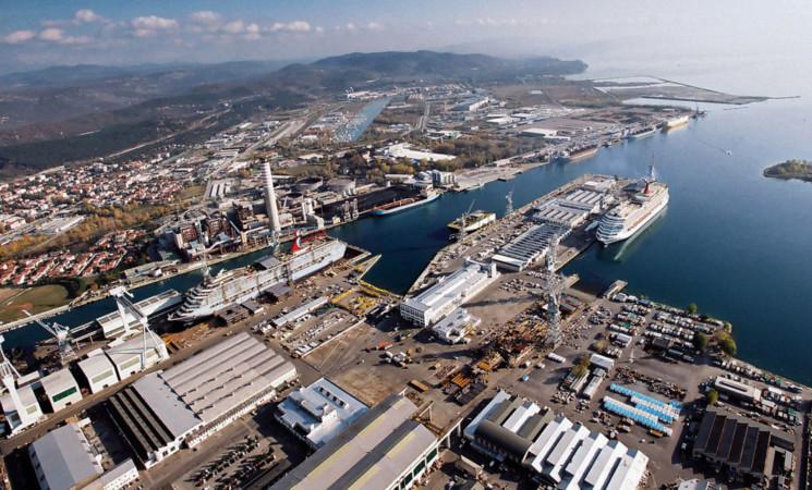 Accordo Fincantieri – Almaviva per digitalizzazione trasporti
