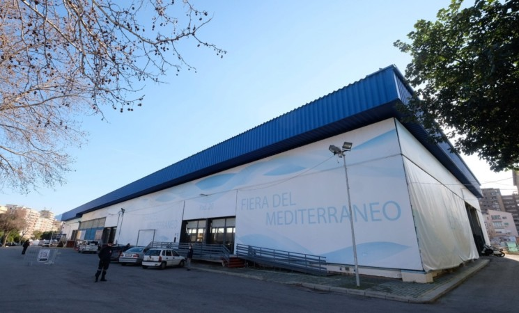 Palermo, ecco quali hub vaccini saranno aperte per l'Open weekend