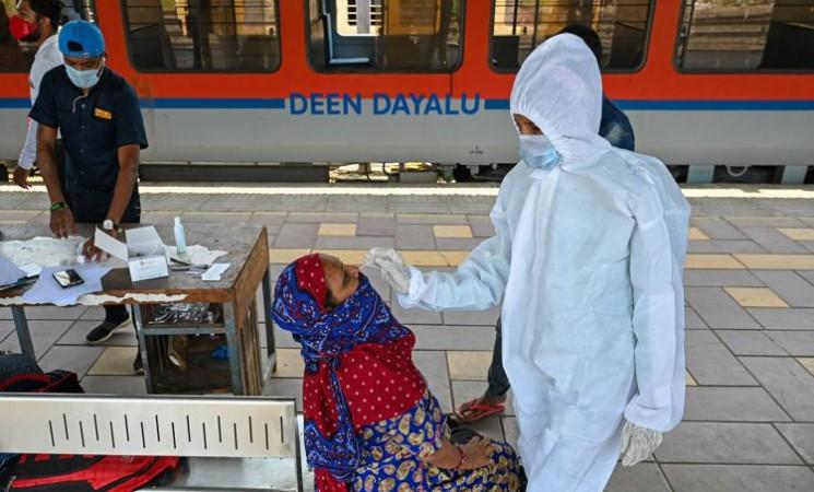Speranza, vietato ingresso in Italia a chi è stato in India